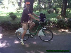 9 curs mers pe biciclete gratuit metoda usoara ceicunoi 6 iunie 2015 bucuresti parc herastrau