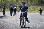 Curs gratuit de mers pe bicicleta pentru adulti - 6 iunie 2015, Bucuresti, ceicunoi blog metoda usoara mersul pe biciclete in echilibru