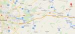 harta comuna ileana judetul calarasi proiecte sat viata la tara
