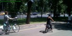 curs mers pe bicicleta biciclisti incepatori gratuit ceicunoi bucuresti 12 iulie 2015 parc kiseleff 10