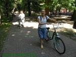 curs mers pe bicicleta biciclisti incepatori gratuit ceicunoi bucuresti 12 iulie 2015 parc kiseleff 13
