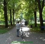 curs mers pe bicicleta biciclisti incepatori gratuit ceicunoi bucuresti 12 iulie 2015 parc kiseleff 15