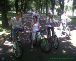 curs mers pe bicicleta biciclisti incepatori gratuit ceicunoi bucuresti 12 iulie 2015 parc kiseleff 2