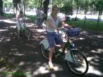 curs mers pe bicicleta biciclisti incepatori gratuit ceicunoi bucuresti 12 iulie 2015 parc kiseleff 5