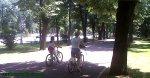 curs mers pe bicicleta biciclisti incepatori gratuit ceicunoi bucuresti 12 iulie 2015 parc kiseleff 7