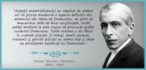 citat doctor roman nicolae paulescu inventator descoperitor insulina