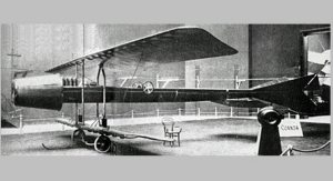 avion reactie henri coanda inventator roman