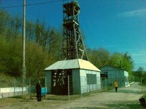 mina de petrol titei sarata monteoru extragere hidrocarburi prin galerii