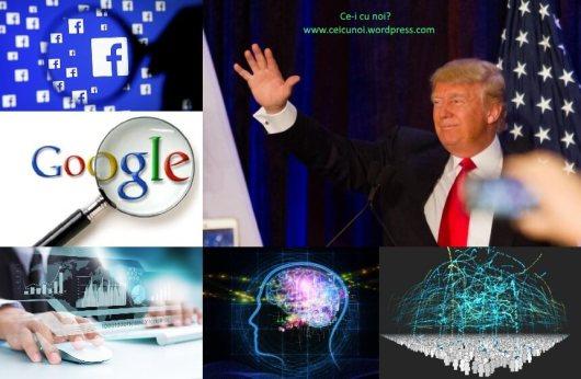 alegeri trump big data dosar electronic victorie alegeri