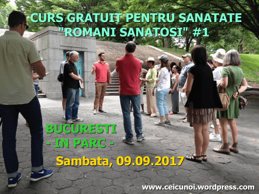 cursuri-gratuite-pentru-sanatate-romani-sanatosi-bucuresti-septembrie-2017-ceicunoi-ok