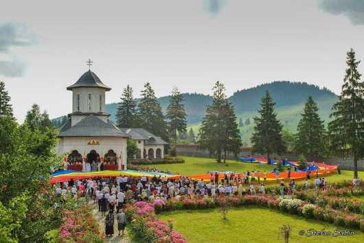 Postul Pastelui Ortodox 2019