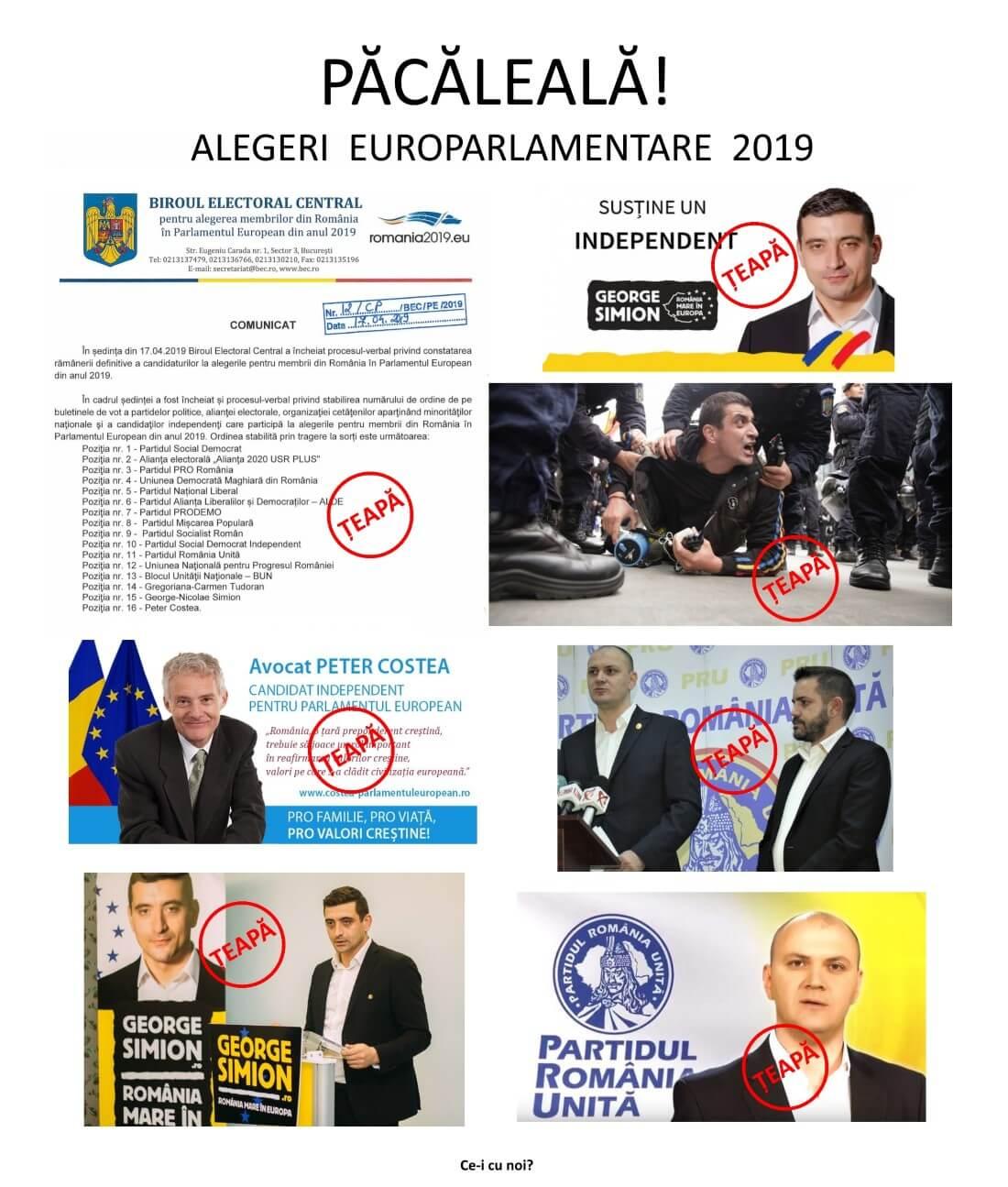 alegeri-europarlamentare-pacaleala-george-simion-pru-partidul-romania-unita-peter-costea-ceicunoi
