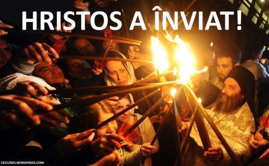 hristos-a-inviat-lumina-sfanta-paste-2019