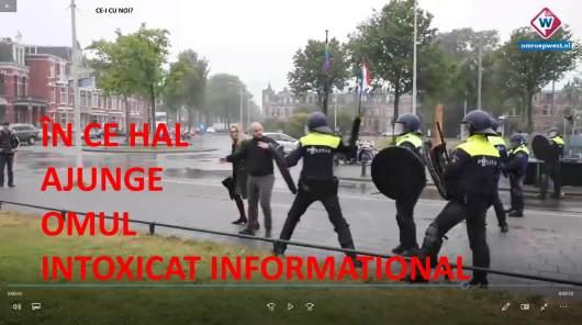 omul-intoxicat-informational-intoxicarea-informationala-politia-bate-romani-protest-alegeri-europarlamentare-2019