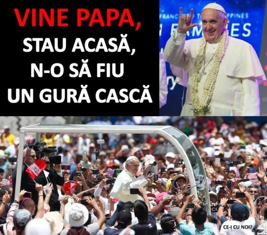vine-papa-stau-acasa-vizita-papa-romania-2019-program-bucuresti-ceicunoi