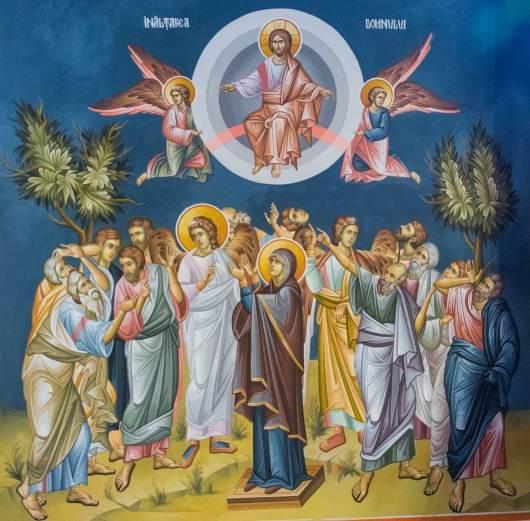 Hristos-S-a-inaltat-inaltarea-Domnului-manastirea-sangeap-basaraba-2