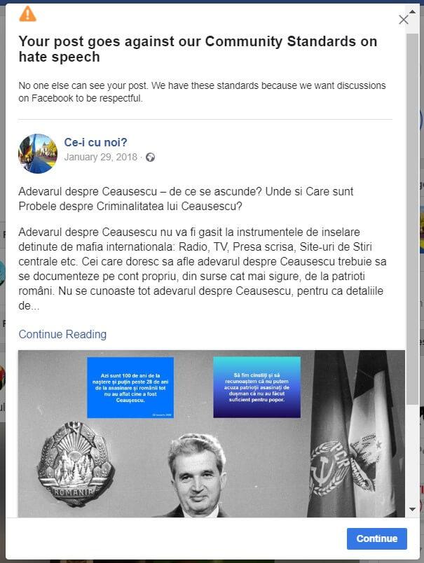 blocaj-facebook-blocare-fb-blog-ceicunoi-02-adevarul-despre-ceausescu
