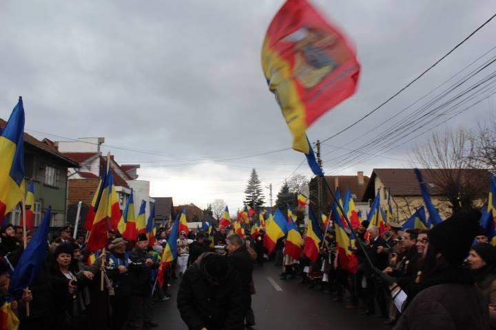 adunare-1-martie-2020-bucuresti-protest-mars-limba-romana-codul-administrativ